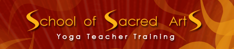 School of Sacred Arts Yoga Teacher Trainings